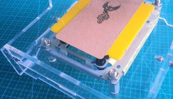 5 Questions to Ask Before Purchasing a Laser Engraver