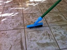 How to Keep Ceramic Tile Clean